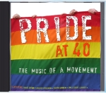 Pride at 40: The Music of a Movement