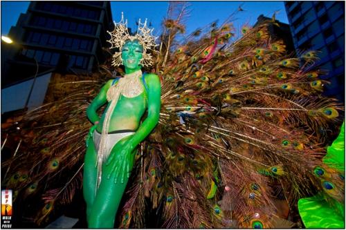 Pride Image of Sydney Mardi Gras