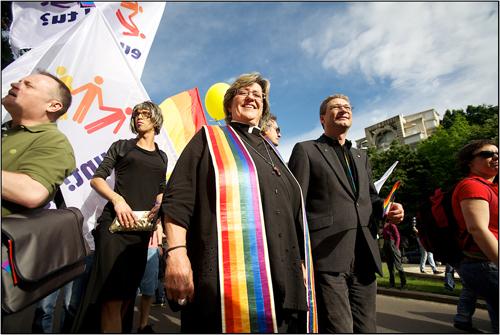 GayFest 2010 Bucharest Romania