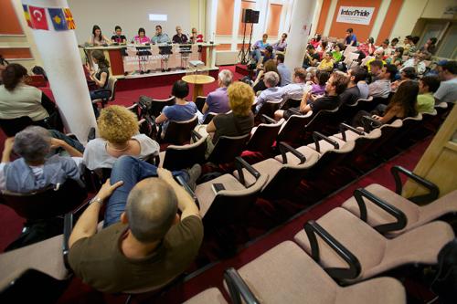 Athens Pride SE European-Balkan Pride Conference