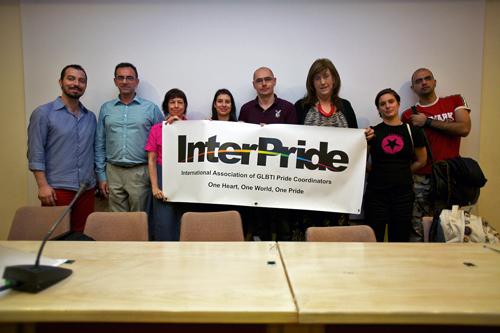 Athens Pride Balkan Pride Conference